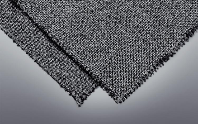 KUREHA Carbon Fiber KRECA Cloth