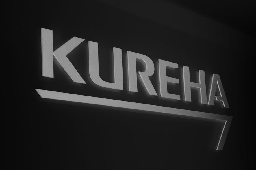 KUREHA Company Logo