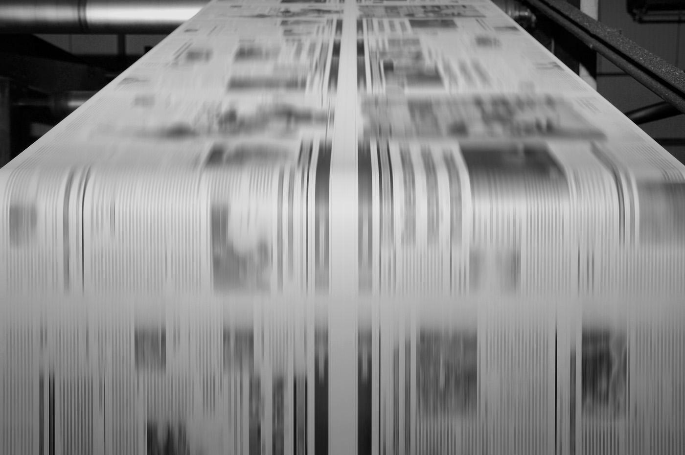 KUREHA Bead-Shaped Activated Carbon BAC Case Study Printing Company